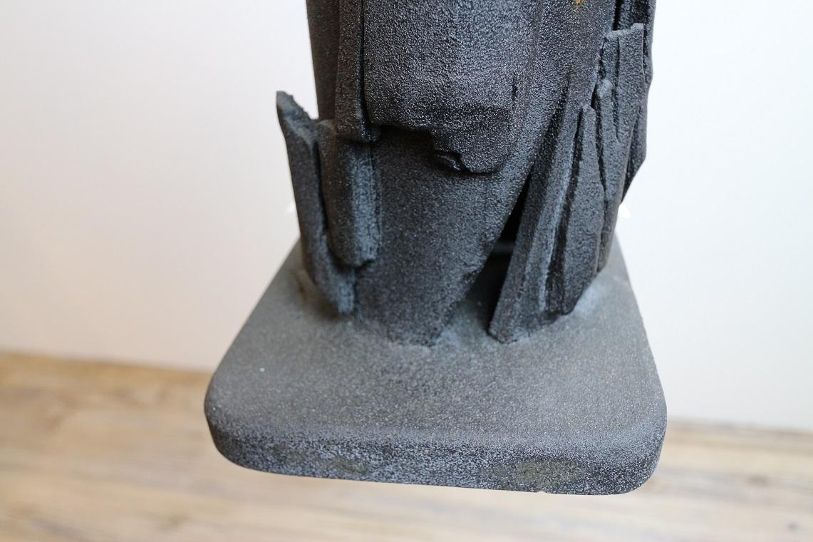 竹製花瓶,(ST0028)