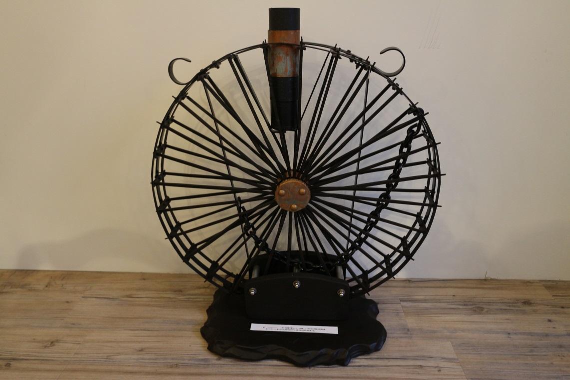 糸車型花入れ,(ST0006)