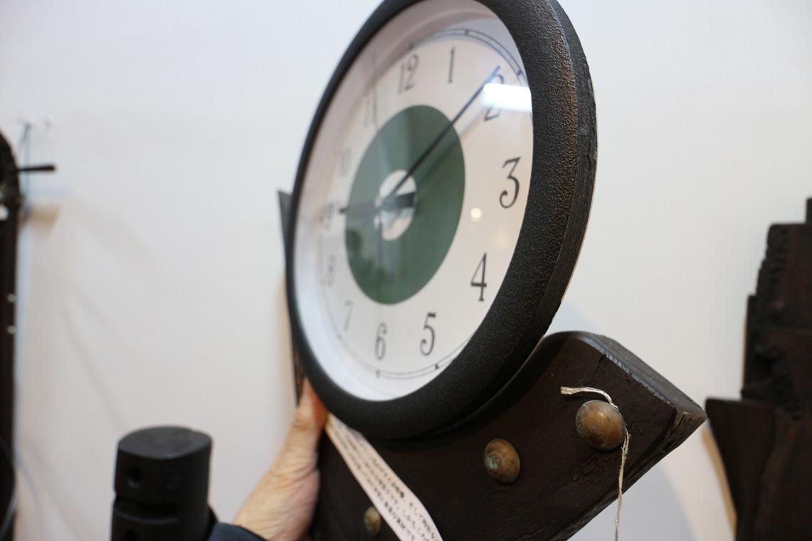 電波時計,(ST0015)