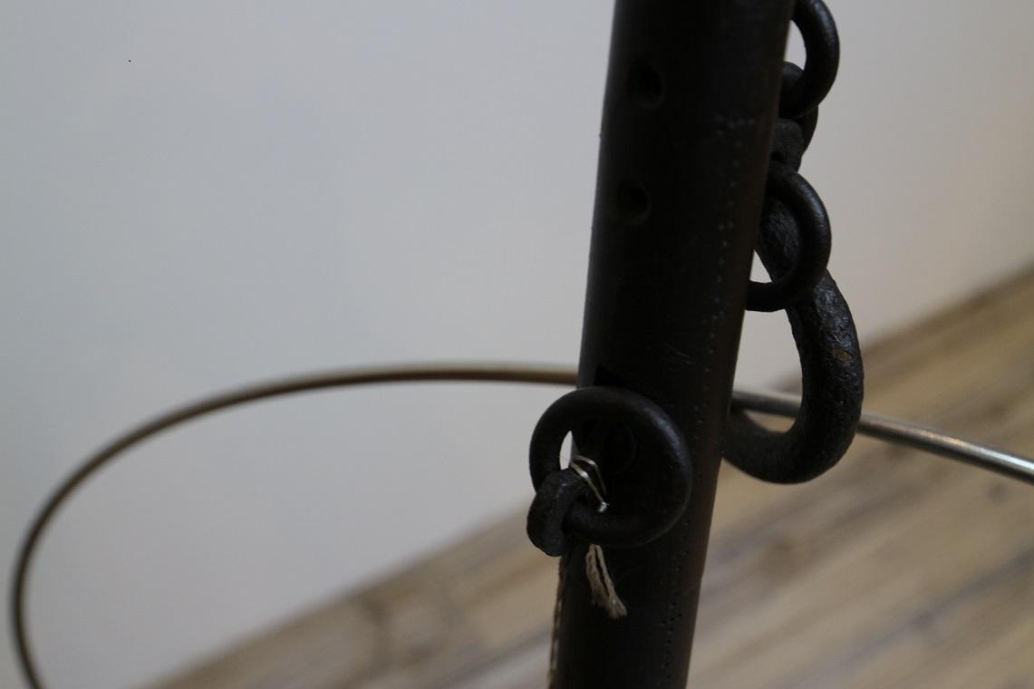 ユニバーサルアーム飾り台,(ST0037)